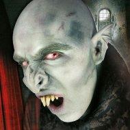 Maquillage latex Nez de Vampire