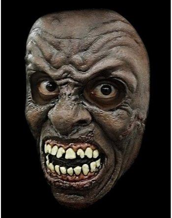Masque de Black Zombie - World War Z