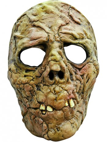 Masque de Zombie immonde