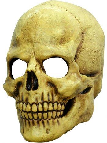 Masque intégral squelette