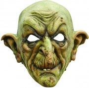Masque intégral de Sorcier immonde