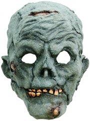 Masque de Zombie Putride