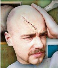 Set maquillage Cicatrices suturées