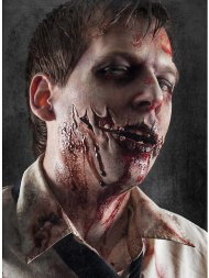Set maquillage Sourire Zombie