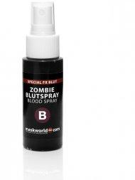 Faux sang Zombie en spray