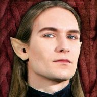 Maquillage latex Oreilles d'Elf - adulte