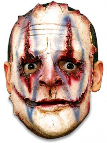 Masque de Serial Killer Jack