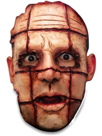 Masque de Serial Killer Justin