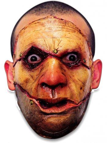 Masque de Serial Killer Ted