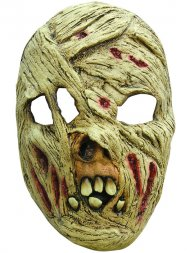 Masque de Momie Zombie