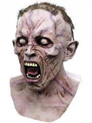 Masque intégral de Zombie furieux - World War Z