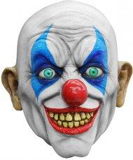Masque intégral de Clown Psychopathe