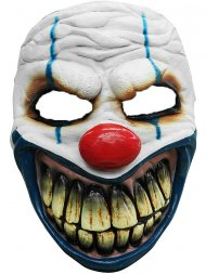 Masque de Clown Killer