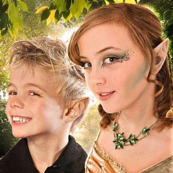 Maquillage latex Oreilles d Elf (enfant)