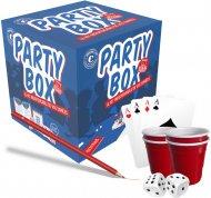 Party Box 30 jeux de soirée