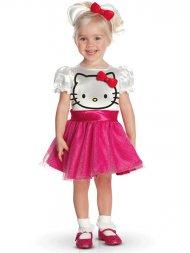 Déguisement Hello Kitty Rose