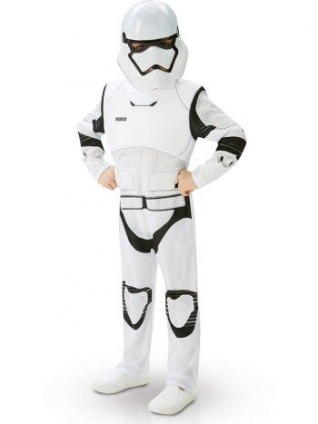 Déguisement de Stormtrooper Star Wars VII - Luxe