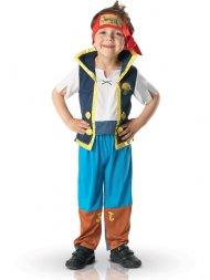 Déguisement Jake le Pirate