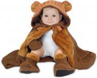 Set Déguisement Bébé Lion Taille 0-24 mois