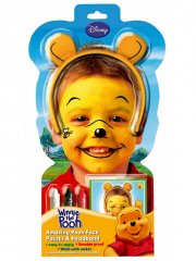 Kit maquillage Winnie l'ourson