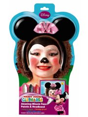 Kit maquillage Minnie
