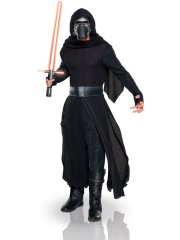 Déguisement Kylo Ren Star Wars VII - Adulte