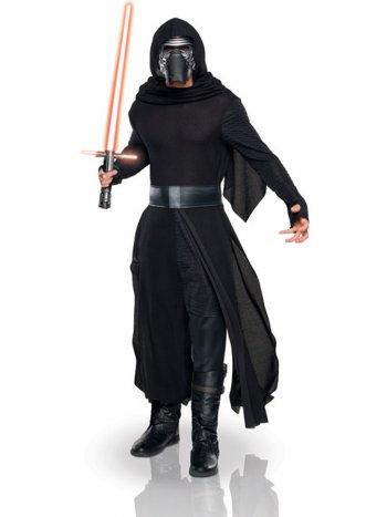 Déguisement Kylo Ren Star Wars VII - Adulte
