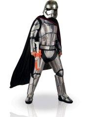 Déguisement Capitaine Phasma Star Wars VII - Adulte