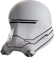 Casque intégral Flametrooper Star Wars VII - Adulte