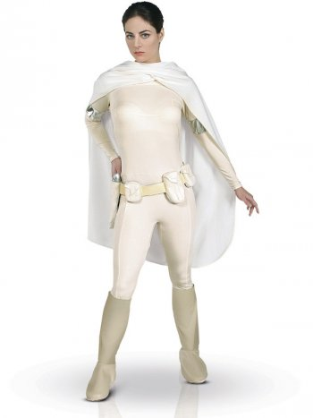 Déguisement Padmé Amidala Star Wars Taille M