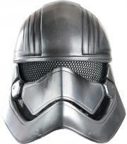 Masque Capitaine Phasma Star Wars VII - Adulte