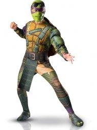 Déguisement Tortue Ninja Donatello - Luxe