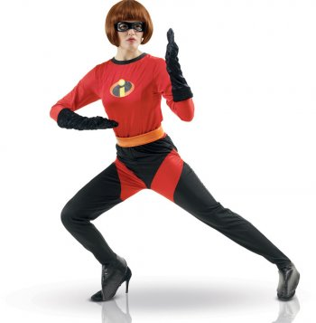 Déguisement Elastigirl Mme Indestructible