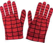 Gants Spiderman
