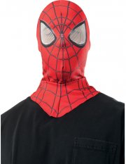 Cagoule Masque Spiderman