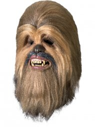 Masque Chewbacca - Edition Collector