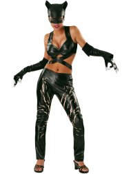 Déguisement de Catwoman Sexy