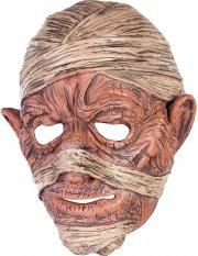 Masque souple adulte Momie