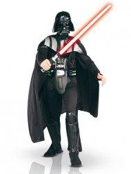 Déguisement adulte Dark Vador luxe - Star Wars - Taille unique