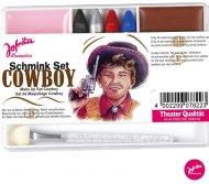 Set maquillage Cowboy