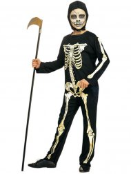 Combinaison Squelette