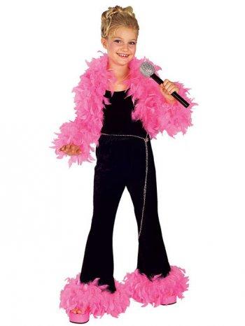 Déguisement de Diva Glamour 5-7 ans