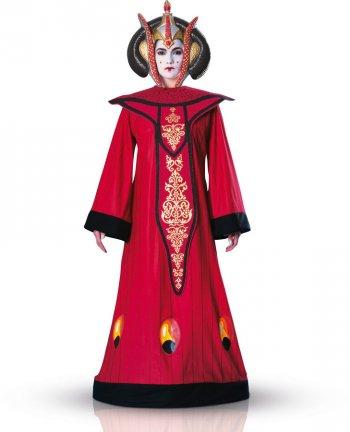 Déguisement luxe Queen Padmé Amidala - Star Wars - Taille unique