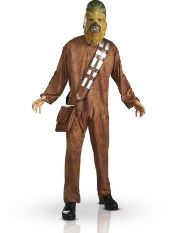Déguisement Chewbacca™ classique - Taille unique