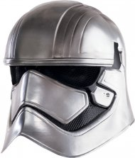 Casque intégral Capitaine Phasma Star Wars VII - Adulte