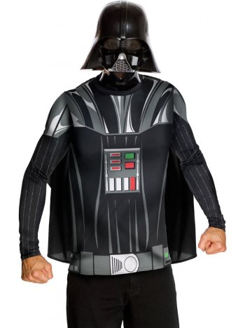 Set déguisement Dark Vador - Star Wars