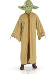 Déguisement adulte Yoda - Star Wars - Taille unique