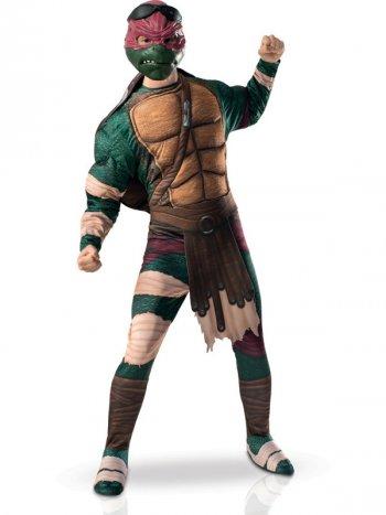 Déguisement tortue ninja raphaël - luxe achat, vente neuf   d ... 35e961b7f97e