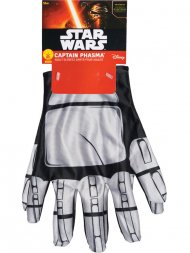 Gants du Capitaine Phasma