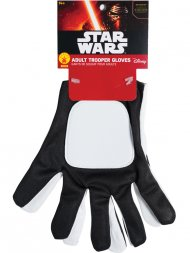 Gants Flametrooper Star wars - Adulte